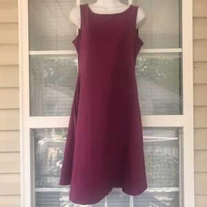 NWT Sleeveless Tank Dress w/ Pockets!